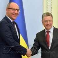Розраховуємо на дипломатичні зусилля  у звільненні українських моряків
