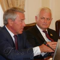 Національна академія наук України:  основні засади розвитку та державної підтримки