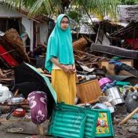 В Індонезії - цунамі, в Італії - землетрус