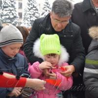 Відкрили інклюзивно-ресурсний центр для дітей з особливими освітніми потребами