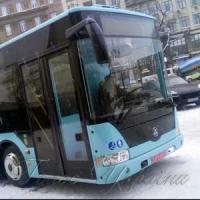 Вітчизняних автобусів побільшало!