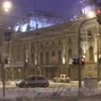 Зима настає 21 грудня