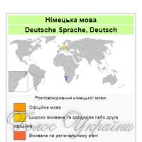 Хочеш отримати роботу в ФРН? Вивчай німецьку!