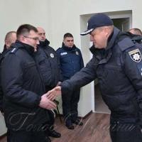 Ефективна робота поліції залежить від співпраці з населенням