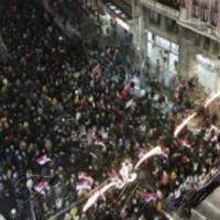 У Сербії не вщухають протести