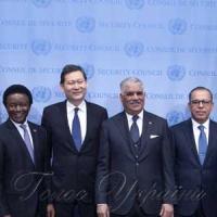 Берлін добиватиметься європеїзації Ради Безпеки ООН