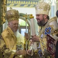 Томос у Софії Київській! Такі історичні події мають Боже благословення