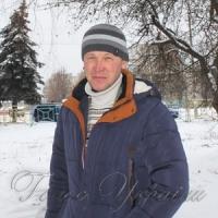 Староста села на кордоні з Росією