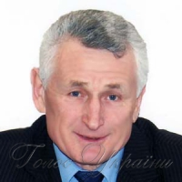 Щаслива людина Валерій Толбатов
