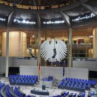 Напад на депутата Бундестагу  в центрі Бремена