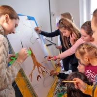 Українська соборність у дитячому вимірі