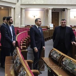 Дружні відносини  із Грузією розвиватимуться  й надалі