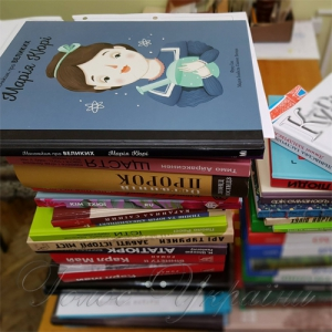 Луганщина готується зустріти великий десант відомих українських письменників
