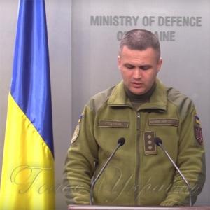 ЗСУ знищили ворожу техніку на Донбасі