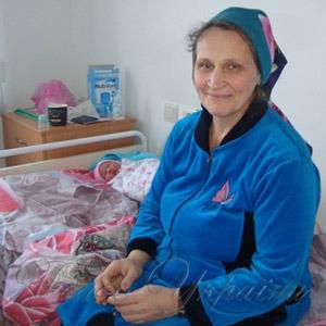 Вісімнадцять сонечок Любові Ковалевич