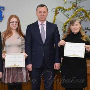 Шестеро ужгородських сиріт отримали житло