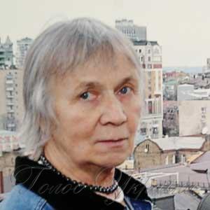 Віра Баринова-Кулеба: «Хочу весняного простору, щоб радісним кольором малювати вивершені звуки життя»