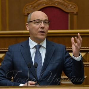 Дев'ята сесія — історична, з високим рівнем відповідальності всіх народних депутатів