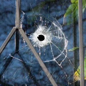 У Херсоні розстріляли прес-клуб «Новий день»