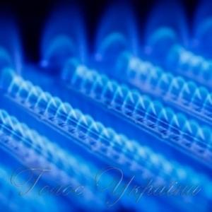 Ціну на блакитне паливо для промисловості дещо знижено