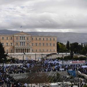 Анархісти влаштували побоїще в центрі столиці