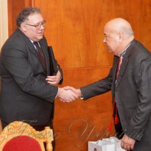 Посол Угорщини: відносини налагоджуються