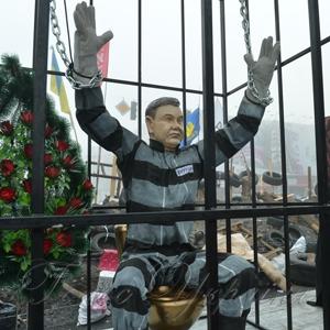 Суд вважає провину Януковича в держзраді доведеною