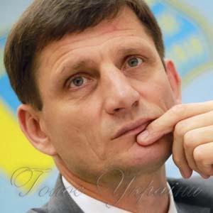 Олександр Сич відзначений орденом «За заслуги»
