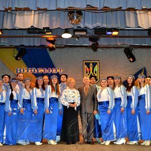 Чернігівські бандуристи грали в Маріуполі