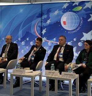 Тернопільщину представили на 12-му Форумі «Європа-Україна»
