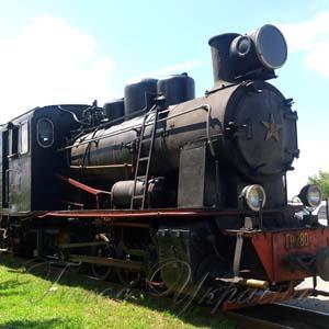 Реставрація Боржавської вузькоколійки — справа пріоритетна