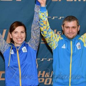 Українці здобули «золото» зі світовим рекордом!