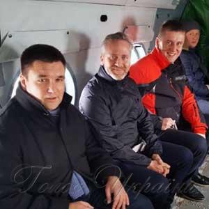 У Маріуполі міністри оцінили наслідки агресії РФ