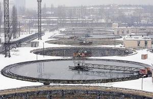 «Прихватизація» колектора Бортницької станції аерації триває