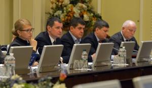 Парламенту належить закріпити стратегічний курс на ЄС та НАТО і прискорити реформи