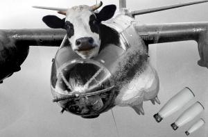 Імпортне молоко атакує