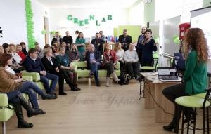 У Східноукраїнському національному університеті ім. В. Даля з'явилася платформа для діалогу