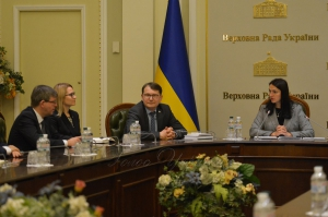 Досвід Литви свідчить про важливість закріплення в Конституції євроатлантичного курсу