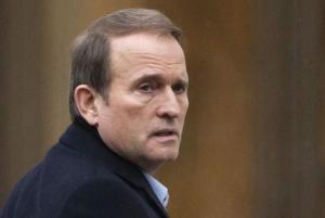 ГПУ розпочала кримінальне провадження щодо Медведчука: його звинувачують  у сепаратизмі та державній зраді