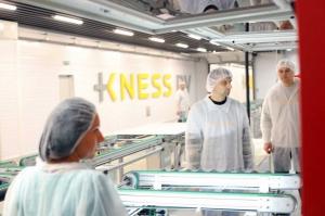 У Вінниці відкрили найбільший завод сонячних панелей