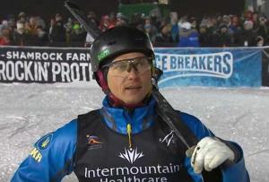 Олександр Абраменко — віце-чемпіон світу