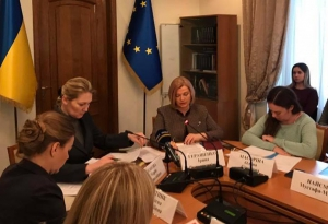 Уряд має відіграти провідну роль в адаптації законодавства до норм ЄС