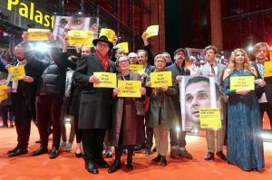 На Berlinale вимагали звільнити Сенцова