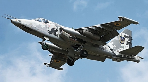 Повітряний ас Харісов: «Без авіації битви не виграти»
