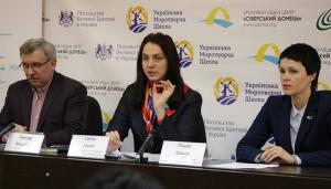 На Луганщині обговорюють процеси інтеграції