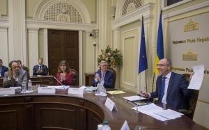 Верховна Рада гідно відповіла на всі виклики