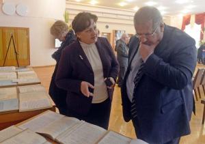 Зібрані документи допоможуть повернути Крим