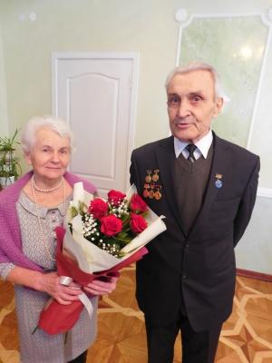 У парі — 61 рік