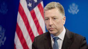 Курт Волкер  презентував  сайт про агресію РФ