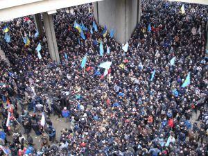 Кримський злочин поки що без кари